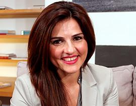 Iuliana Padurariu
