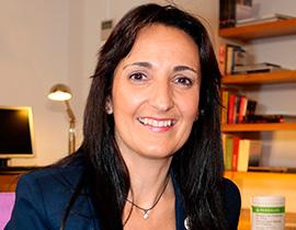 María Angeles Ranera