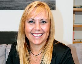 Sarah Badía