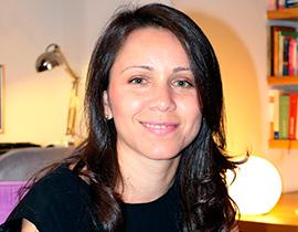 Miriam da Silva