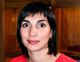 Silvia Márquez
