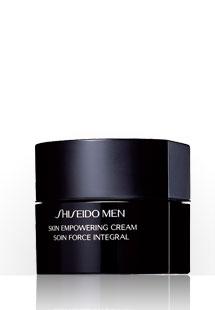 Skin Empowering Cream, de Shisheido