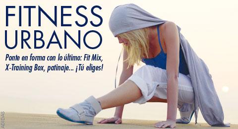 Fitness urbano