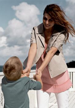 El Plan +Familia pone en contacto a empresas con padres y madres trabajadores.