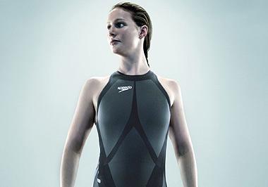 35d158a69 Ropa de baño - Fitness - Body fitness - Natación - Deportes - Bañadores de  lujo - Speedo - Comme des Garçons - Estar bien Telva.com