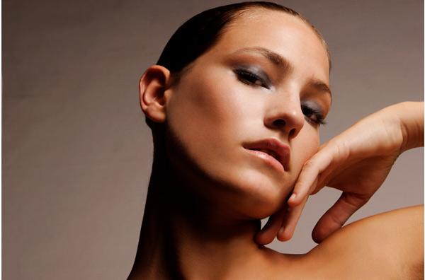 Masaje facial para conseguir buena cara estar guapa - Que hacer para estar guapa ...