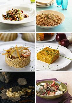 Recetas con arroz: ¡Hazlas paso a paso!