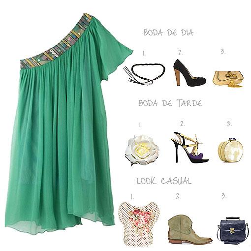 Economiza tu vestido-TELVA