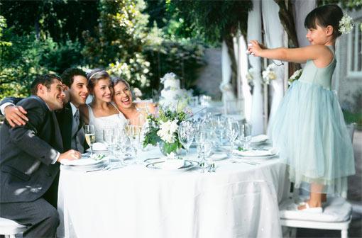 Aprender a posar para las fotos de novia - TELVA