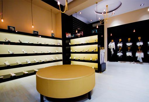 Tienda de complementos de novia en Madrid - TELVA