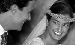 La boda de Sara y Juan Carlos - TELVA