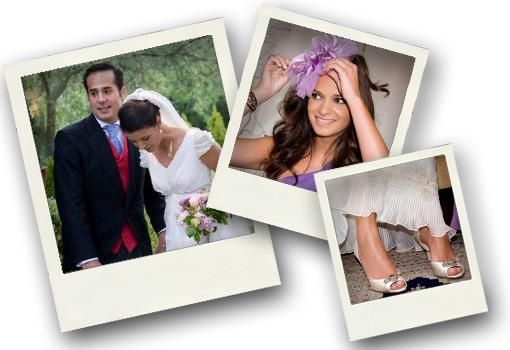 La boda de María y Alejandro - TELVA