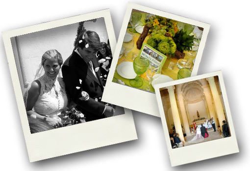 ¡Cuelga tu boda en TELVA.com! - TELVA