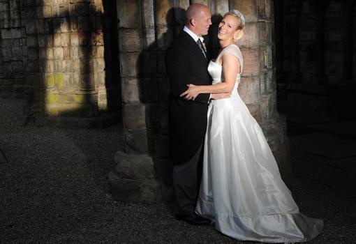 Vestidos boda zara