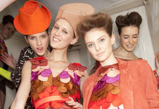 Milan Fashion Week Primavera-Verano 2012 - TELVA