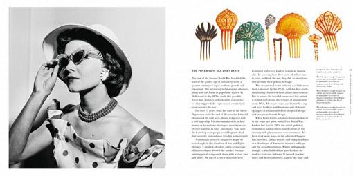 Libros de moda para las más fashionistas -TELVA