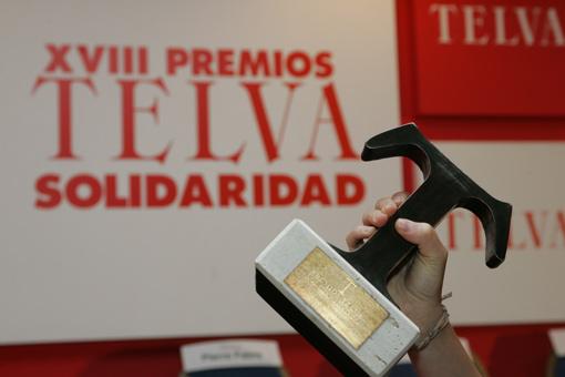 XIX Premios TELVA Solidaridad - TELVA