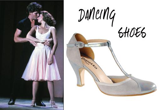 Zapatos de baile - TELVA