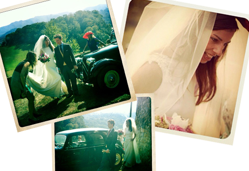 Fotos de boda_ TELVA