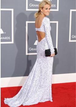 premios Grammy -TELVA