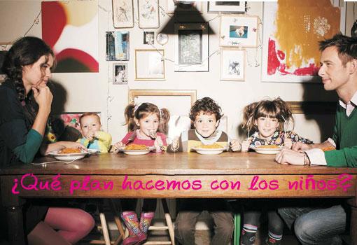 foto tuc tuc Familia comiendo-TELVA