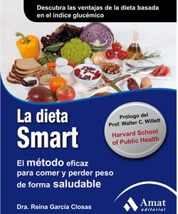 La dieta Smart. Amat Ediciones.