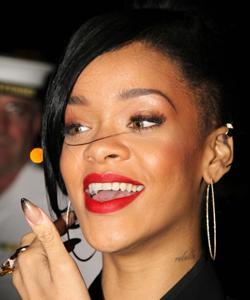Te Atreves Con Las Uñas De Rihanna Telvacom