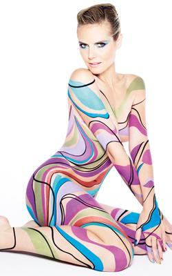 Los tips beauty de Heidi Klum