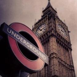 Londonízate con TELVA