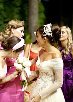 la boda de sara y javier-TELVA