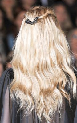 40 peinados fáciles para ir a trabajar