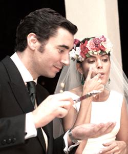boda irene y jose ignacio-TELVA