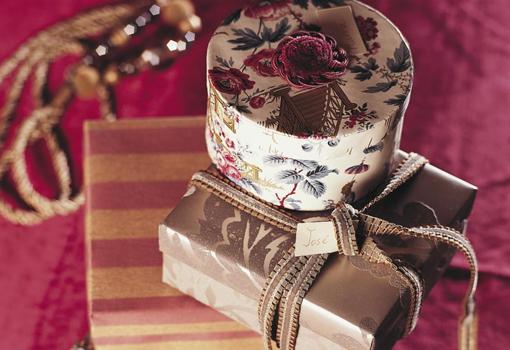 Concurso Especial Navidad #RegalosTNavidad - TELVA