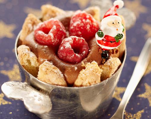 Descubre aquí nuestras tentaciones gourmet para esta Navidad.