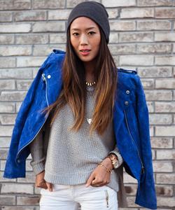 48h con Aimee Song, la mejor embajadora del Happy Clothing