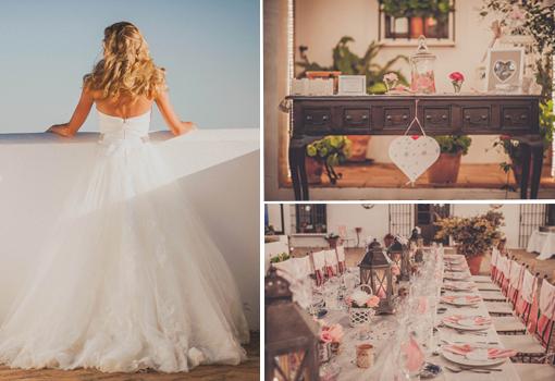 Las mejores imágenes de esta íntima boda