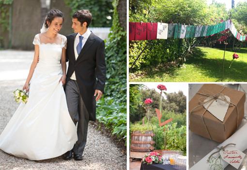 boda sandra e ignacio, boda con estilo, boda telva