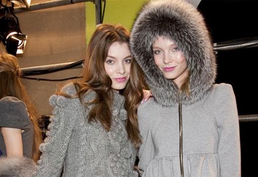 Nueva York Fashion Week Otoño-Invierno 2013/14 - TELVA