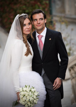 La boda de Adriana y Nacho