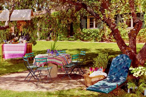 Ideas deco para tus mesas de verano