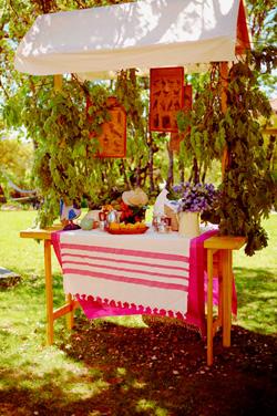 Claves de decoración de Rent a Garden