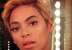 El nuevo corte de pelo de Beyoncé