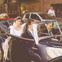 La boda de Maite y Sergio