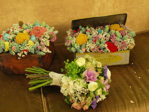 Feria de bodas Love&Vintage