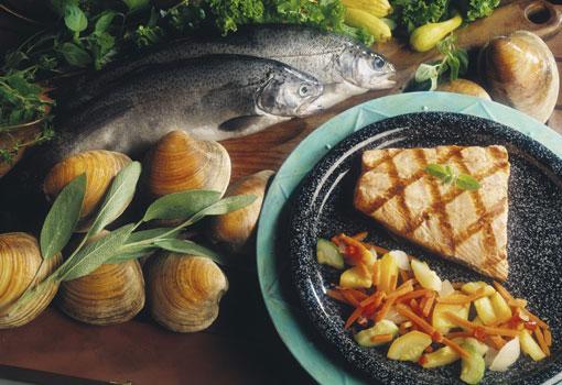 ¡No te pierdas nuestra selección de recetas con pescado!