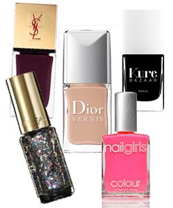 15 manicuras it para que saques las uñas este invierno