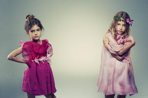 ¡No te pierdas nuestro manual para que tus pequeños luzcan elegantes y guapos de fiesta!