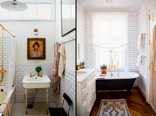 Decora tu cuarto de baño de forma original por menos de 70 ...