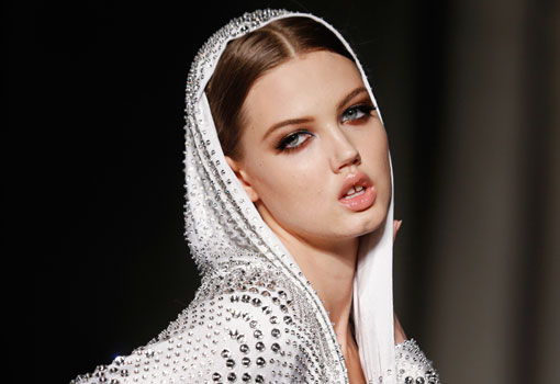 París Haute Couture!