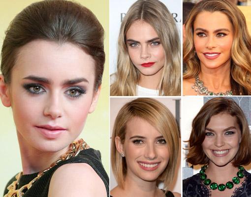 Cejas gruesas: ¿qué it girl las luce mejor?